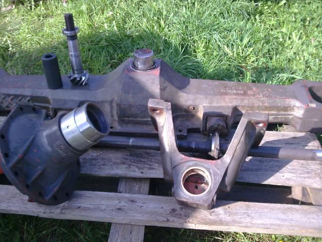 naprawy pomp hydraulicznych