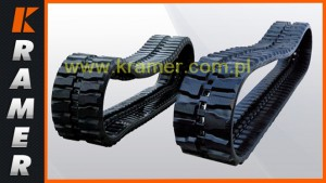 Gasienice gumowa 230x48x60 (rubber track,резиновая гусеница)