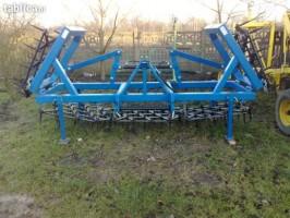 Nowe Brony Polowe  5 Hydraulicznie rozkładane