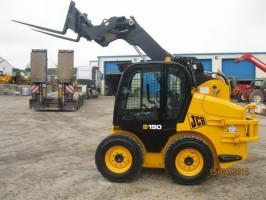 JCB RB190XD-7700