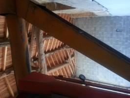 Suszarnia do zboża Pedrotti 12 ton traktor gwarancja www.suszarnie.net.pl serwis suszarni