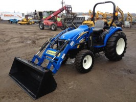 New Holland T3040  / 4500EUR