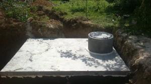 Tanie szamba betonowe 6m3 transport i montaż, zbiorniki na szambo 4m3, 5m3, 6m3, 8m3, 10m3