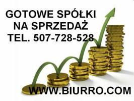 Wyprzedaż Spółek 1991-2015r Okazja!