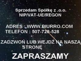 Rejestacja spółek on-line na terenie całej Polski!