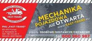 car serwis Poznań 512-731-934
