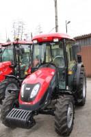 Ciągnik rolniczy komunalny pomocniczy nowy TYM 603