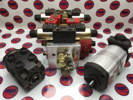 Regeneracja i sprzedaż pomp hydraulicznych