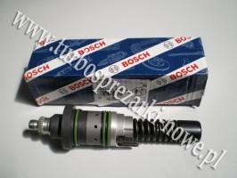 Pompy wtryskowe Bosch - Nowa Pompa Jednosekcyjna Bosch  0414