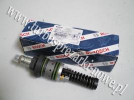 Wtryskiwacze - Wtryskiwacz paliwa CR BOSCH  0414491103 /  02