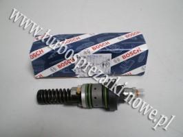 Wtryskiwacze - Wtryskiwacz paliwa CR BOSCH  0414491109 /  PF