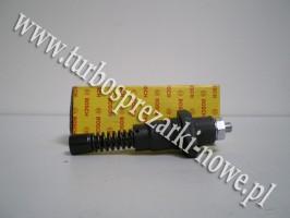 Wtryskiwacze - Wtryskiwacz paliwa CR BOSCH  0414693007 /  04