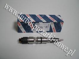 Wtryskiwacze - Wtryskiwacz paliwa BOSCH  0445124001 /  04451