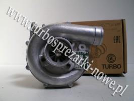 MMZ Minsk - Turbosprężarka CZ  K27-043-01 /  K27 043 01 /  K