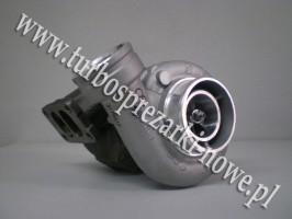 Deutz - Turbosprężarka SCHWITZER 6.1 318706 /  318680 /  319