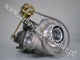 Deutz - Turbosprężarka SCHWITZER 4.8 318807 /  318519 /  127