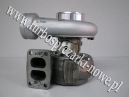 Deutz - Turbosprężarka SCHWITZER 7.1 318729 /  318844 /  042