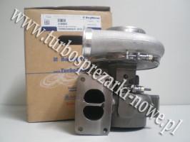Mercedes-Benz - Turbosprężarka SCHWITZER 12.0 798489-0001 /