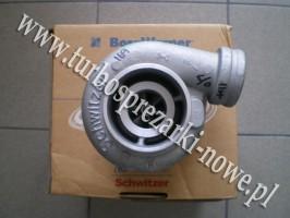 Deutz - Turbosprężarka SCHWITZER 4.0 319083 /  319073 /  F41