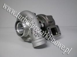 Deutz - Turbosprężarka SCHWITZER 4.8 319212 /  319278 /  030