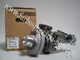 Perkins - Turbosprężarka GARRETT 4.4 846903-0001 /  846903-1