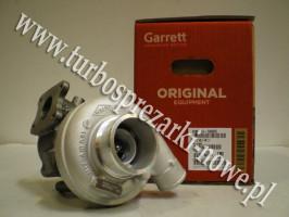 Perkins - Turbosprężarka GARRETT 4.4 846903-0008 /  846903-8