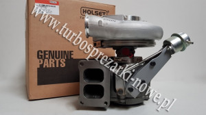 Renault - Turbosprężarka HOLSET  2841038 /  3771811 /  37718