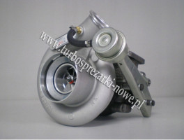Iveco - Turbosprężarka HOLSET 5.9 3595278 /  3593014 /  3595