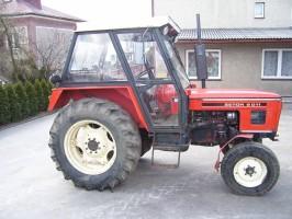 ZETOR 6011 1984r.