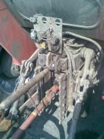 Ciągnik rolniczy Massey Ferguson 294A