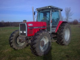 Massey Ferguson 3080  !!!Super traktorek!!! 105km POLECAM 1991r