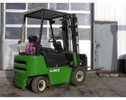 wózek widłowy GPW używany