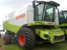 Claas Lexion 600 -2006